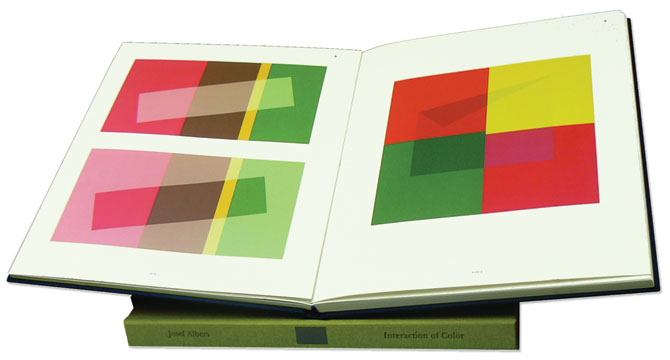 Interaction of Color: New Complete Edition | Josef Albers